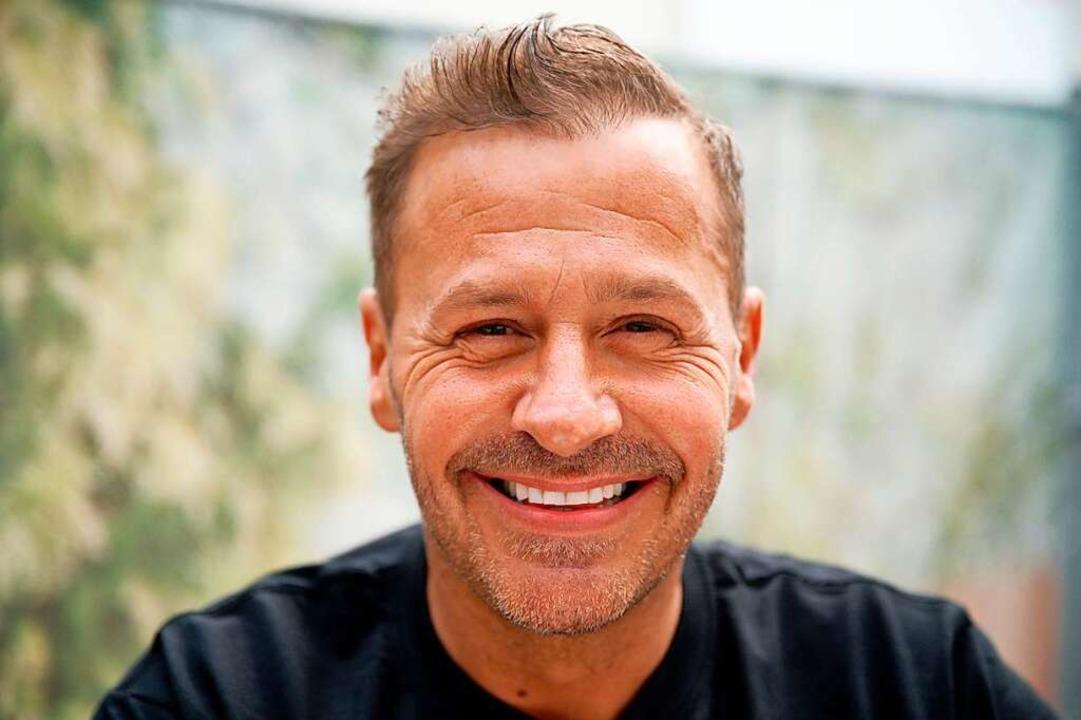 Willi Herren  | Foto: Henning Kaiser (dpa)