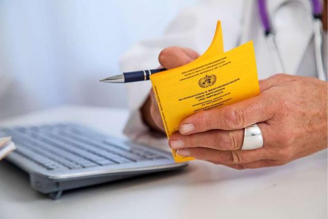 Hinkt der Landkreis Lörrach bei den Corona-Impfungen hinterher?