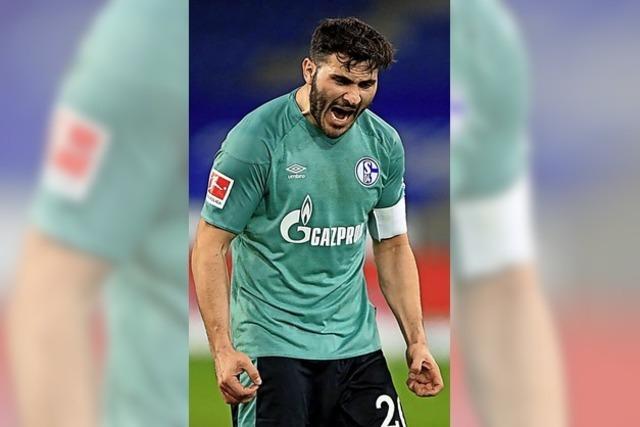 Schalkes Abstieg ist perfekt