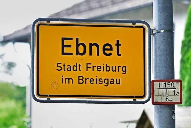 Die Buslinie 221 durch Freiburg-Ebnet fällt zumindest nicht komplett weg
