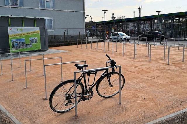 Wie sich der Verkehr am Offenburger Busbahnhof neu denken lässt