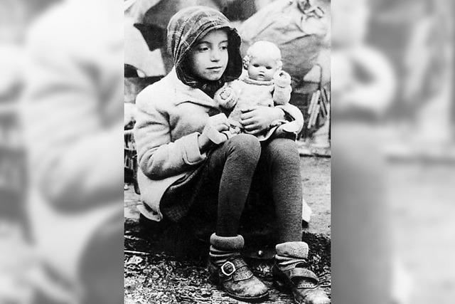 Der Zweite Weltkrieg: Aufwachsen im Chaos