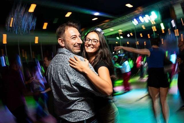 Tanzen Sie in den Mai mit der Tanzschule Gutmann!