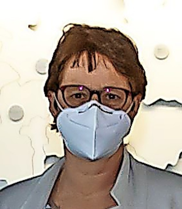 Ärztin Barbara Bohl    Foto: Wilfried Dieckmann