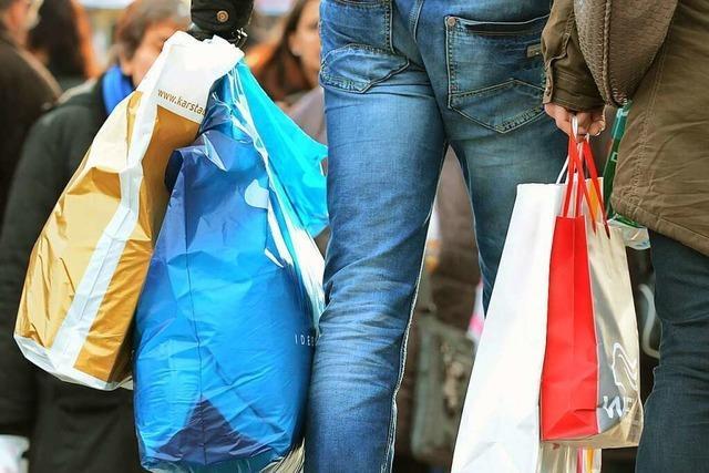 Geimpfte Schweizer und Franzosen dürfen ohne Quarantäne in Deutschland einkaufen