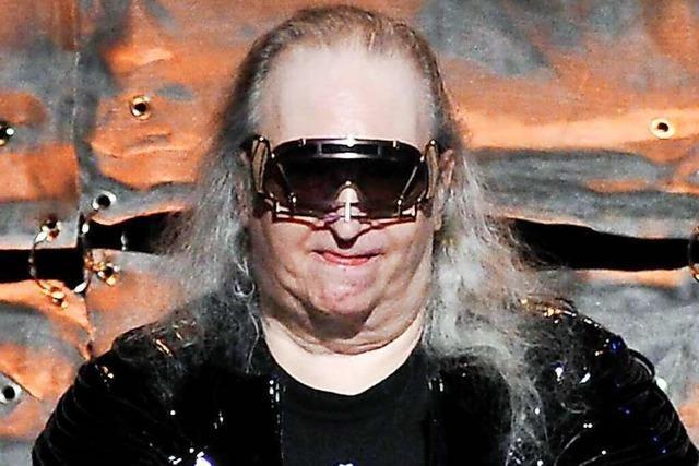 Eine Hit-Legende tritt ab: Jim Steinman schrieb Lieder für Meat Loaf und Bonnie Tyler