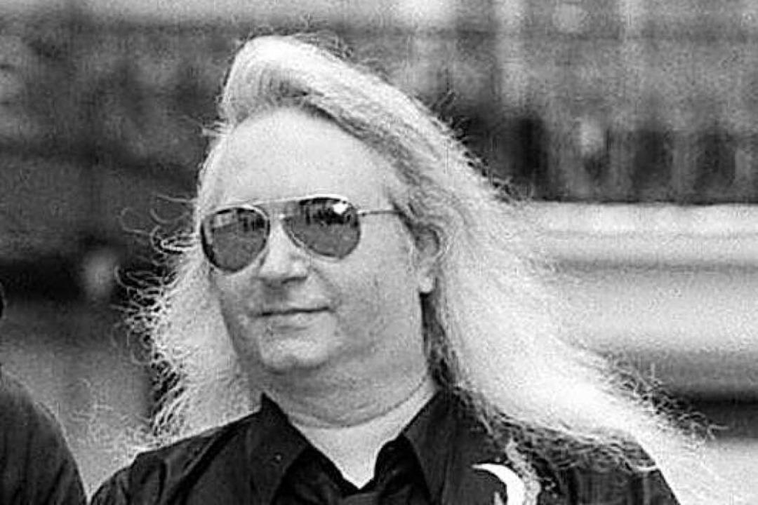 Jim Steinman 1998  | Foto: Ben Curtis