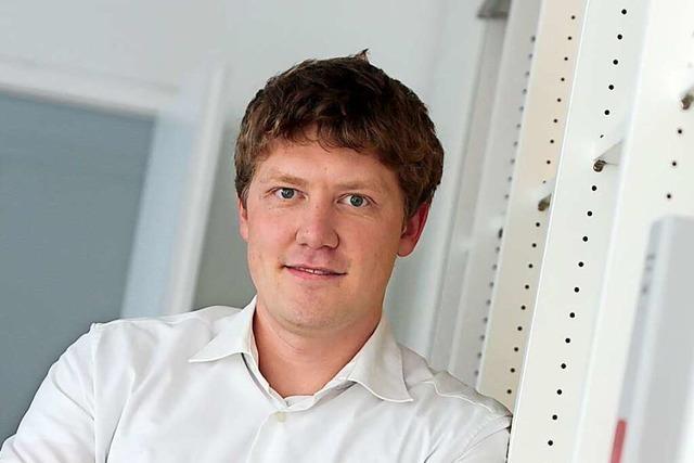 Mats Tilebein wechselt von Lahr nach Baden-Baden