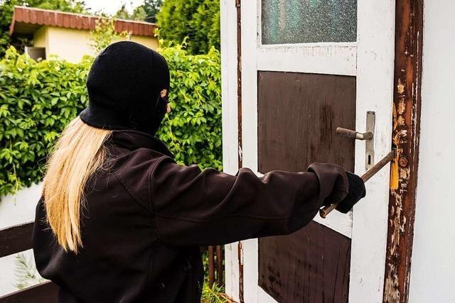 In Schweden schließen sich verstärkt Frauen Verbrecherbanden an
