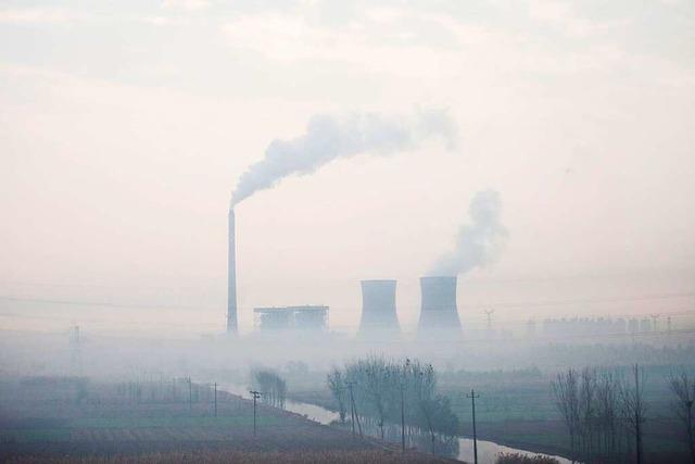 Mit Zahlenspielen allein werden keine Klimaziele erreicht