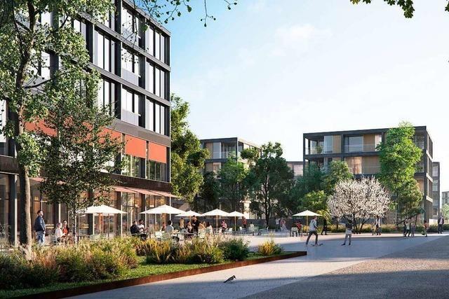 Planung des neuen Wohngebiets in Weil-Otterbach sollen zum Jahresende konkret werden