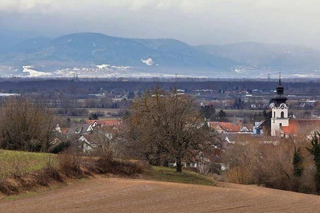 Friesenheim will sich schnell als Schwerpunktgemeinde bewerben