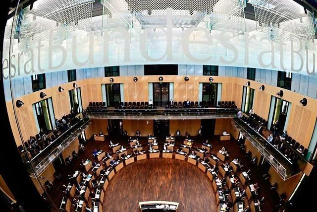 Corona-Notbremse passiert trotz scharfer Kritik den Bundesrat