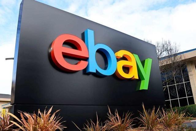 Ebay will den Ortenauer Handel mit einer neuen Plattform ankurbeln