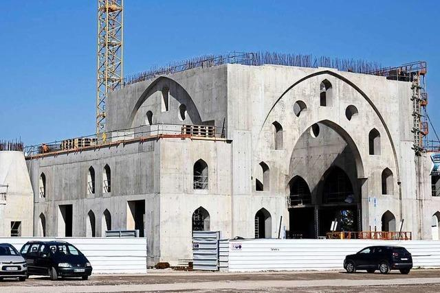In Straßburg entbrennt Streit um den Bau einer Moschee