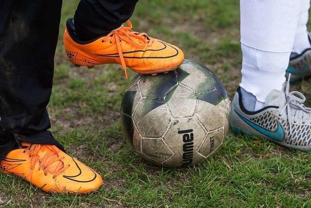 Bahlinger SC startet inklusives Sportangebot für Kinder