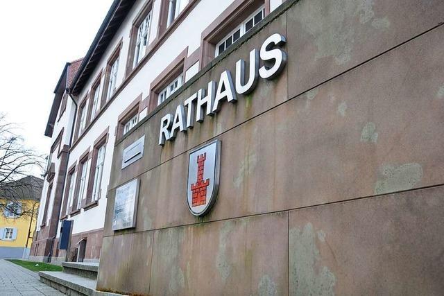 Die Bürgervereinigung Maulburg steht vor der Zerreißprobe