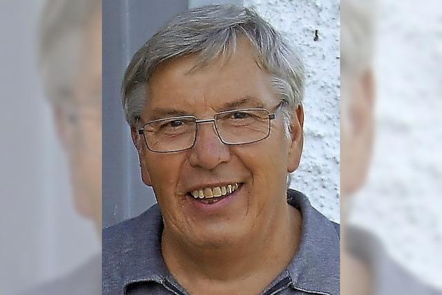 Höchste Ehren für Rudi Apel