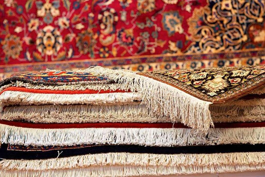 Die Reinigung von Teppichen kommt Verb... viel teurer als gedacht (Symbolfoto).  | Foto: f/2.8 by ARC - Fotolia