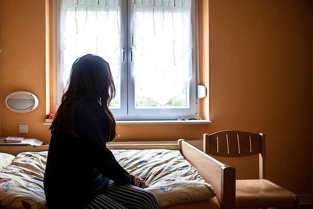 Das Frauenhaus in Lörrach soll zehn zusätzliche Plätze bekommen
