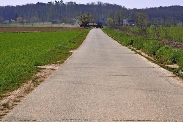 Bürger stören auch Tempo und Geruch der Agrar-Tankfahrzeuge