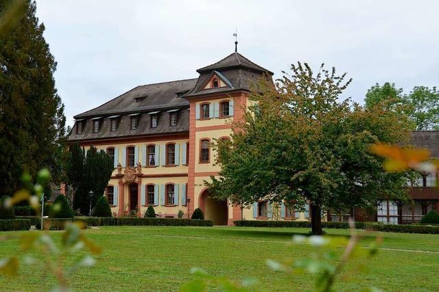 Aus für das Schulprojekt im Heitersheimer Schloss