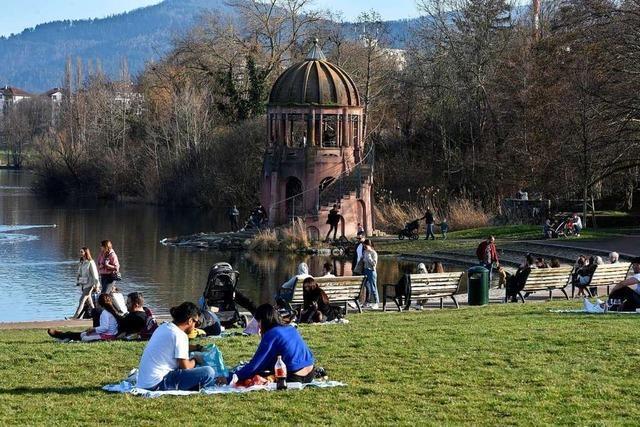 Im August soll am Freiburger Seepark ein coronakonformes Picknick-Konzert stattfinden
