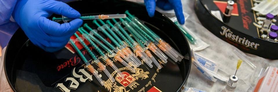 Wo die Corona-Impfkampagne aktuell steht - und wie es weitergeht