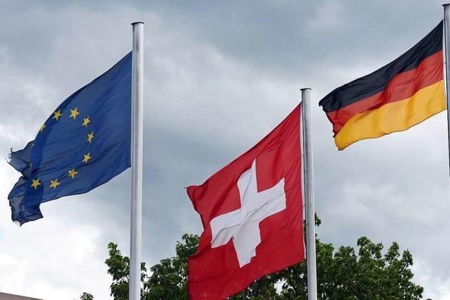Hat sich die Schweiz in den Verhandlungen mit der EU verspekuliert?