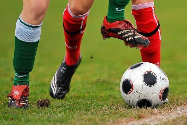 Bosporus FC Friedlingen ist nun auch mit Fußballerinnen am Start