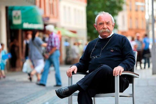 Der frühere BZ-Redakteur Bruno Kohlmeyer wird 70 Jahre alt