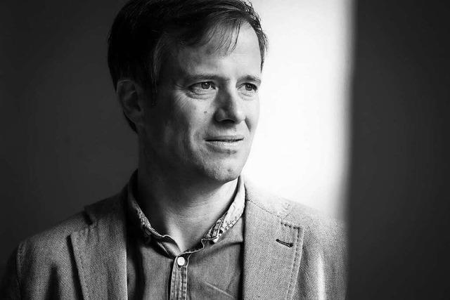 Markus Wöhrle, Chef des Weinguts Wöhrle in Lahr
