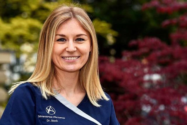 Wie sich Jugendweltmeisterin Lara Stock vom Druck des Schachsports befreit hat