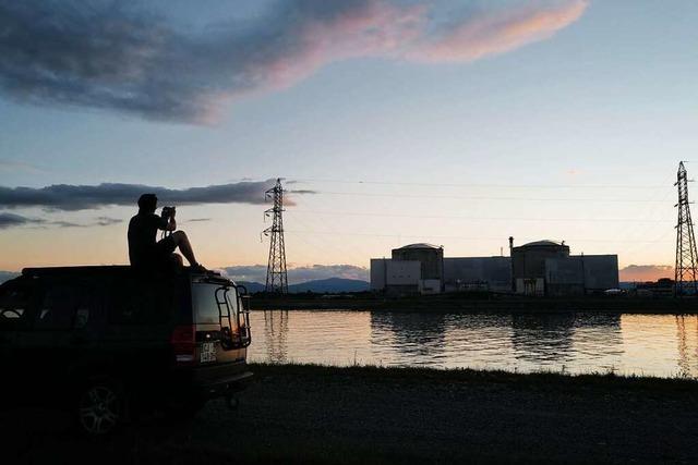 Wie gefährlich ist das Atomkraftwerk Fessenheim nach der Abschaltung?