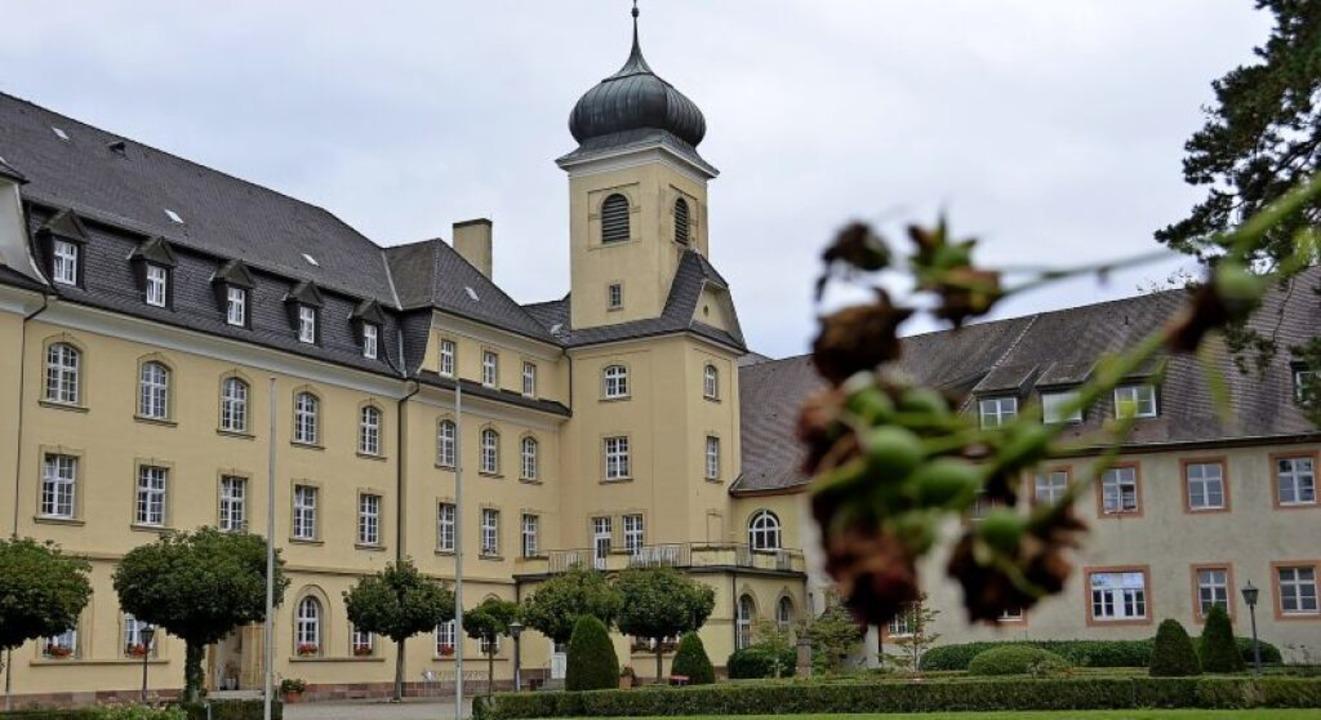 In diese Gebäude wird nun doch keine S... geplante internationale Privatschule.  | Foto: Sophia Hesser
