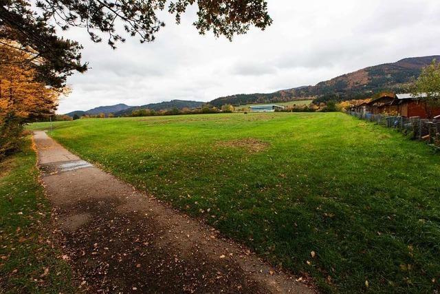 Firma Faller will Standorte im Waldkircher Gebiet