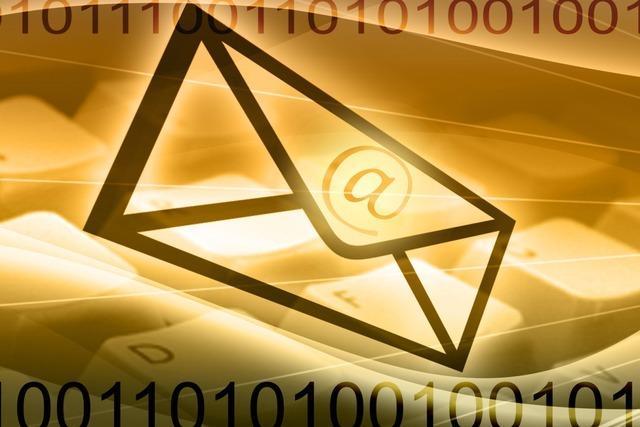 Impfzentrum verschickt E-Mail mit 800 sichtbaren Adressen von Geimpften