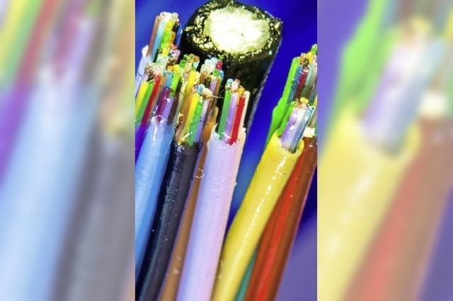Eigener Betrieb für Breitband