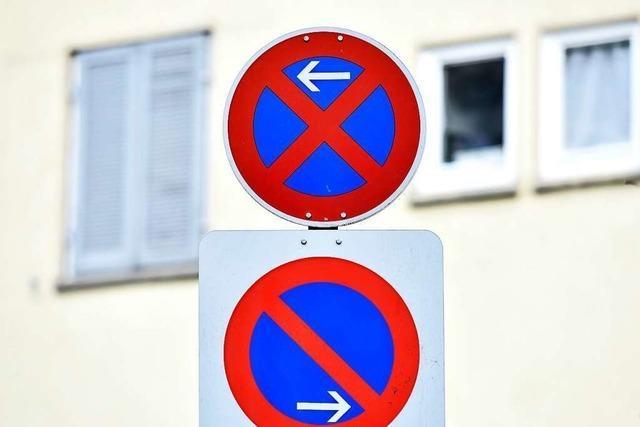 Warum Falschparker leichtes Spiel in Gundelfingen haben
