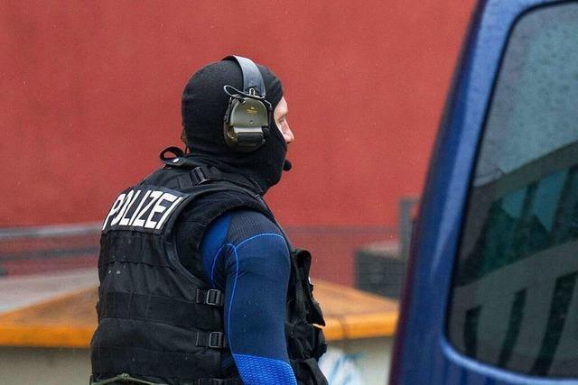 Bombenalarm im Europa-Park Rust wird in Lüdenscheid verhandelt