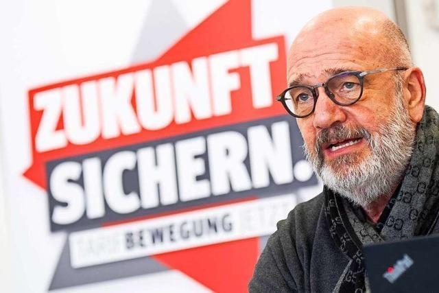 Bernd Osterloh wird Personalvorstand bei Traton