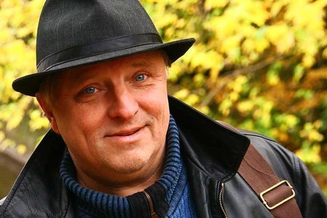Krimifans können in Münster die Drehorte von Tatort und Wilsberg entdecken