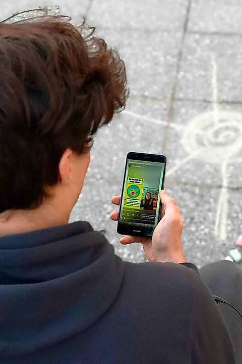 Mit den Erklärvideos erreicht die Jugendarbeit viele junge Menschen.  | Foto: privat