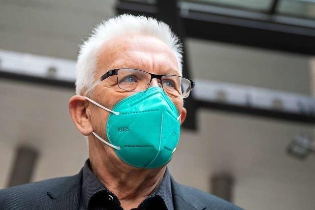 Grün-Schwarz beendet Vorarbeit für Koalition - Streit um Familiengeld