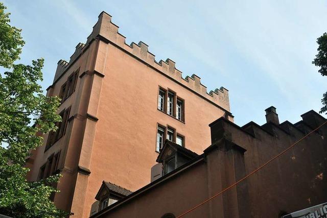Mehr Geld für das Kulturzentrum Kaserne Basel