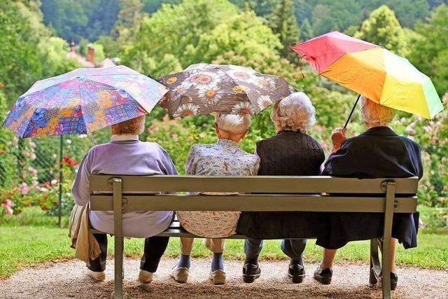 Freiburgs Gratis-Tampons gibt es vorerst nur für Frauen über 60