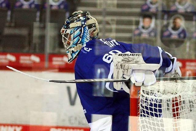 Saisonende für die Schwenninger Wild Wings – die Spieler in der Einzelkritik
