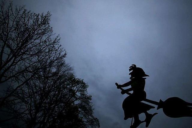 Die Hexe ist seit jeher Projektionsfläche für Ängste, Hass und Sehnsüchte