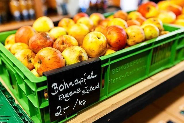 Hofladen, Markt und Co. - Corona treibt Kunden zu Direktvermarktern
