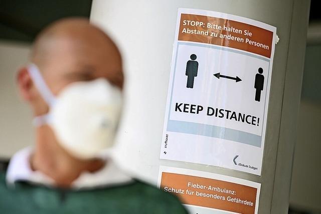 34 Patienten in Kliniken und drei weitere Todesfälle